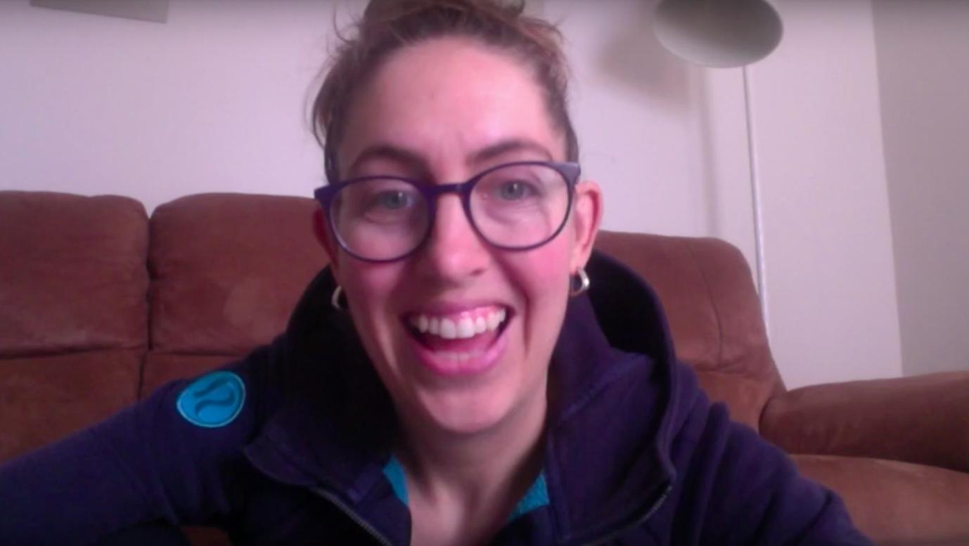 Emily Smith's endometriosis journey